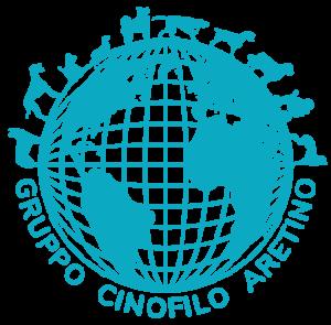 Logo Gruppo Cinofilo Aretino